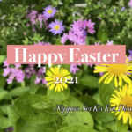 Let's sing Easter!